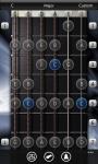 Visual Fretboard: NST Scales & Chords with simple progressions