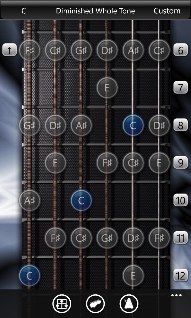 Reasonable Rhythm Guitar Book Kadmon Guitar Grimoire Superior Performance Instruction Books, Cds & Video